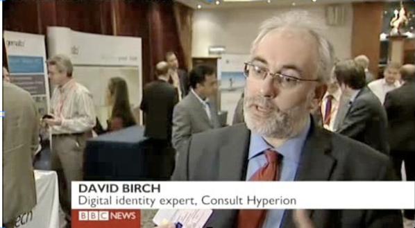 BBC digital ID