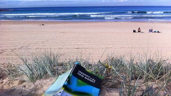 Identity on the Beach
